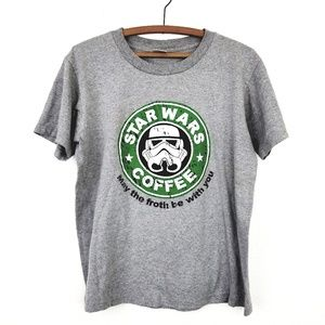 Other - Star wars tee shirt
